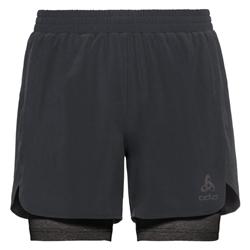 Odlo 2-In-1 Shorts Millennium Pro Men