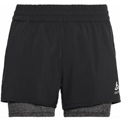 Odlo 2-In-1 Shorts Millennium Pro Women