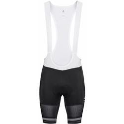Odlo Tights Short Suspenders Zeroweight Pro Men