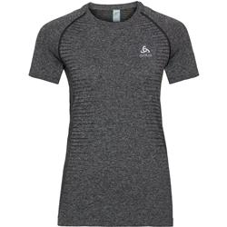 Odlo T-Shirt S/S Crew Neck Seamless Element Women