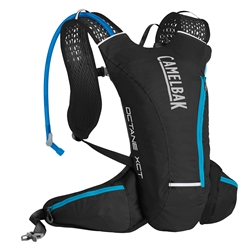 Camelbak Octane Xct 70 Oz Black/Atomic Blue
