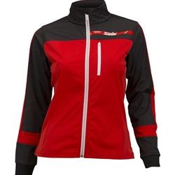 Swix Carbon Light Softshell Jacket W