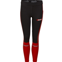 Swix Carbon Tights Jr