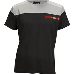 Swix Carbon T-Shirt M