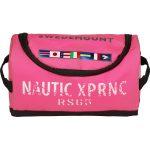 Toilet Bag 5l, New Pink, 5l,  Nautic Xprnc Rs65