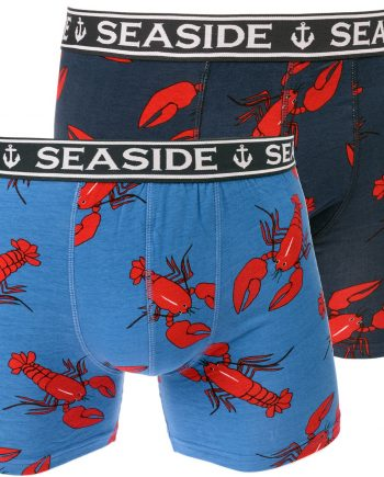 Boxer Shorts Lobster 2-Pack