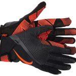 Nike Mens Lunatic Training Glo, Black/Anth/Crimson, S,  Nike