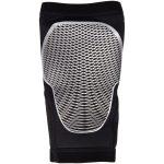 Hyp Str Calf Sleeve S, Black/Silver/White, L,  Nike