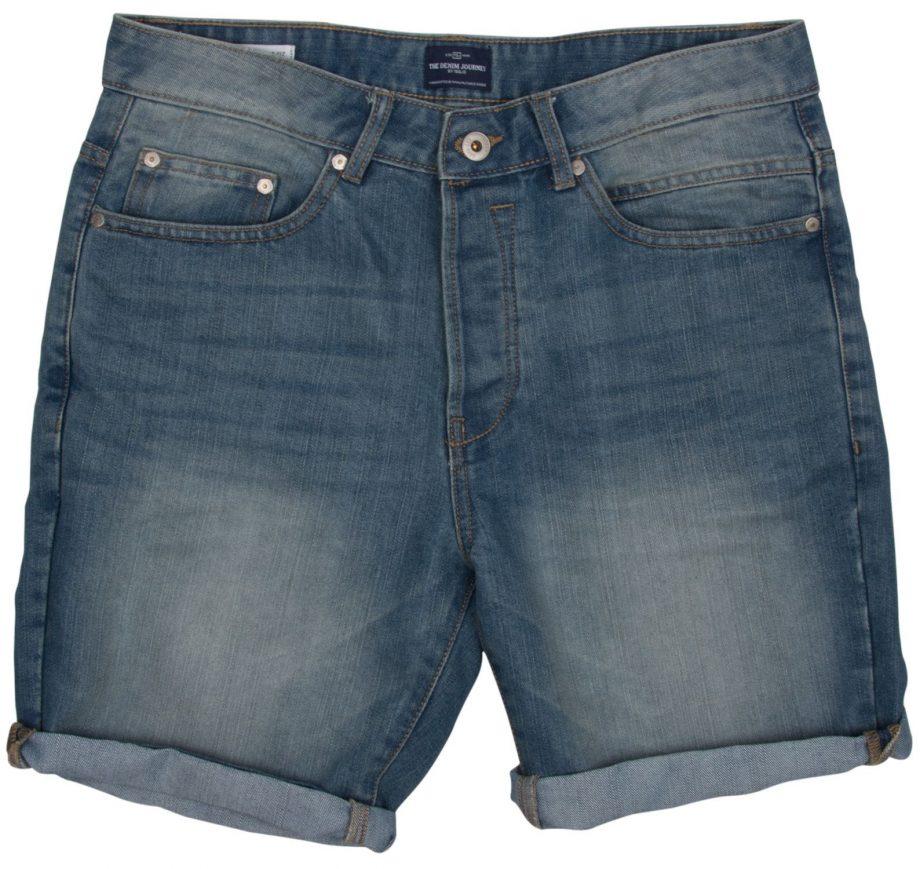 Denim Shorts - Lt. Ryder