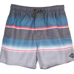 "Volley Raptures 16"" Boardshort, Dark Blue, S,  Rip Curl"