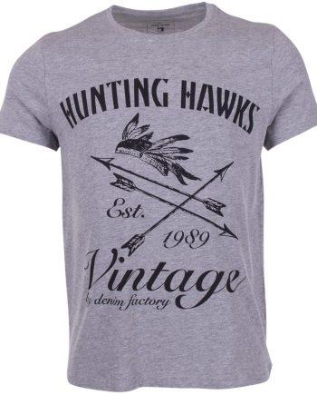 Hawks Arrow Tee