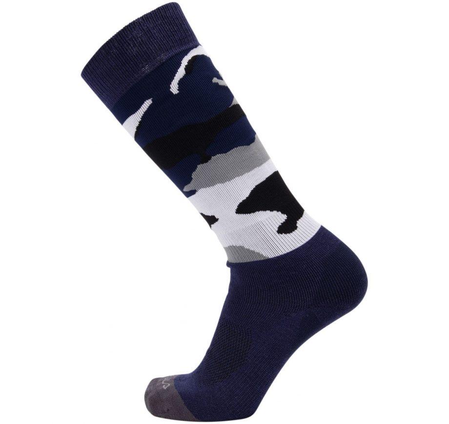 Camo Ski Sock