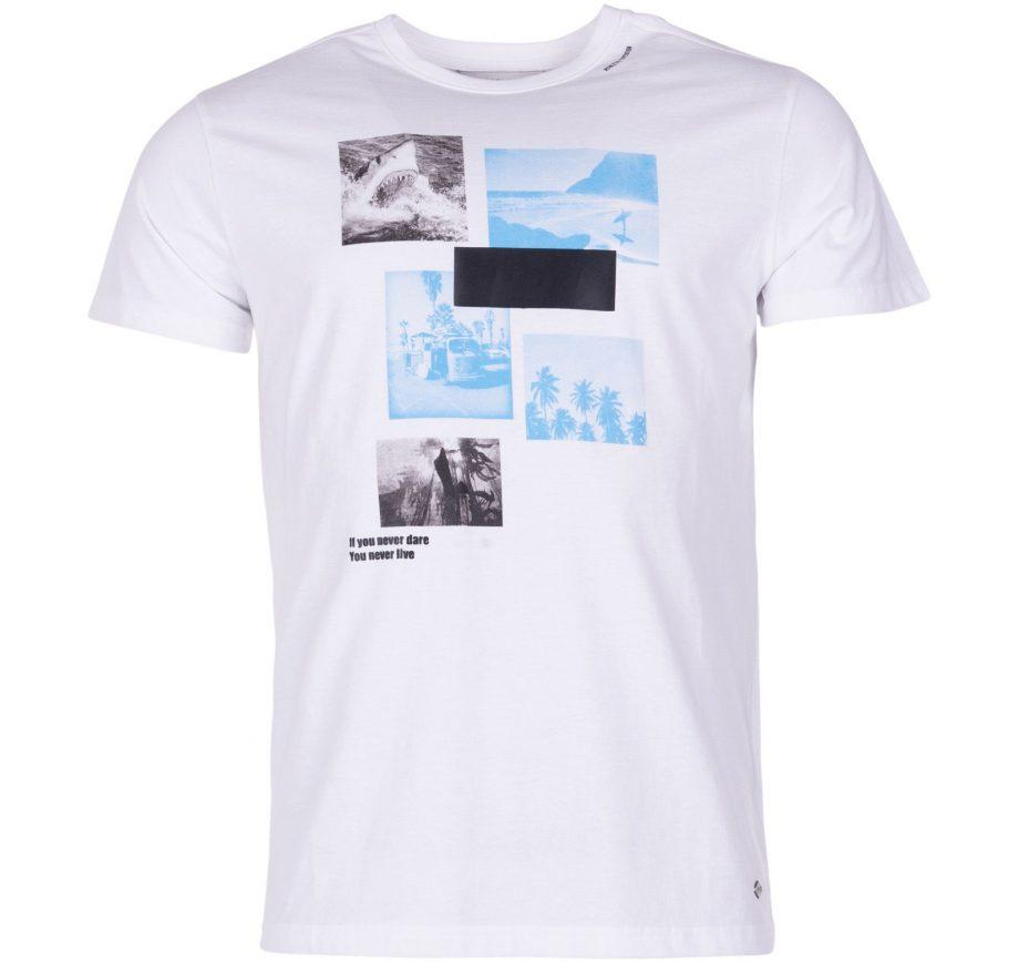 T-Shirt - Brom