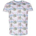 T-Shirt - Belcher, White, Xl,  Solid