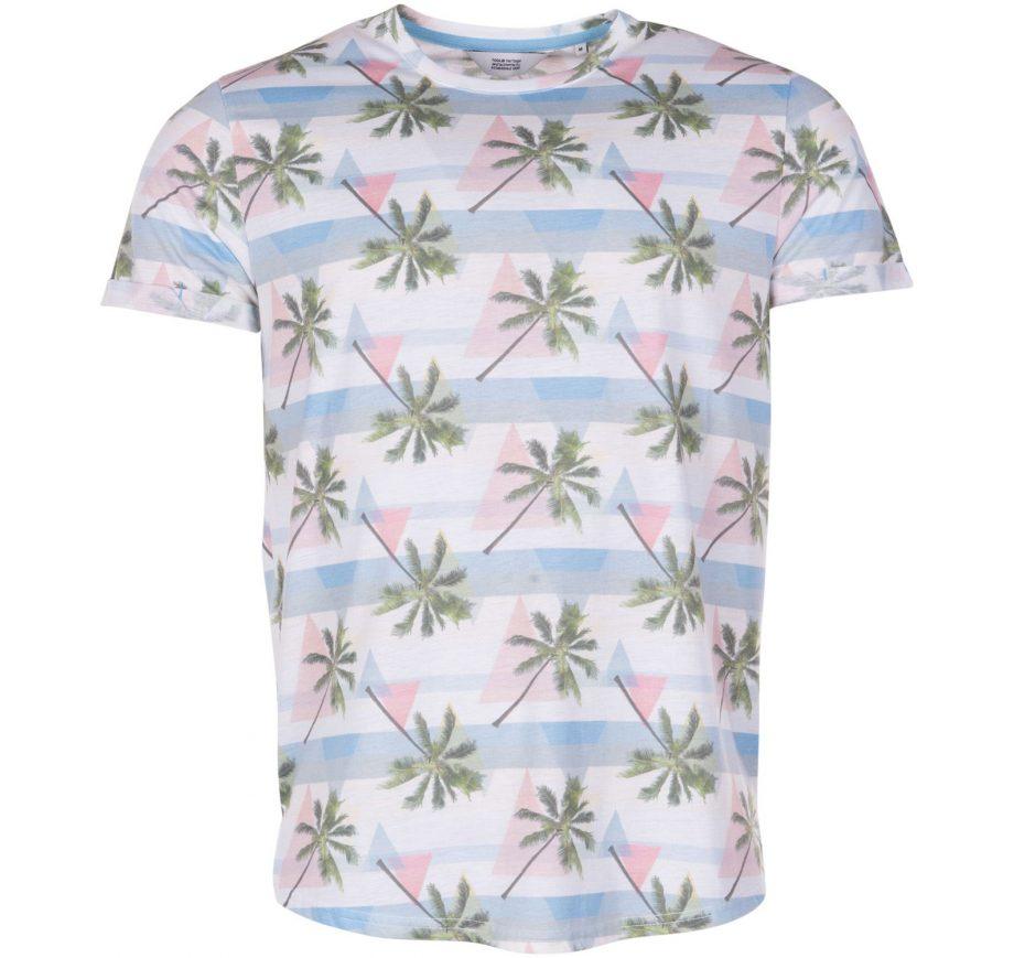 T-Shirt - Belcher