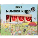 number kubb basic, onecolour, onesize,  jo sport