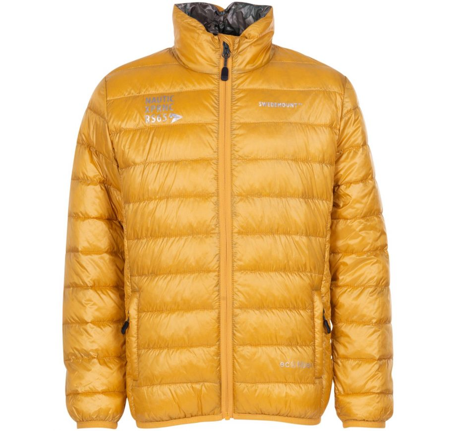nautic light jacket jr