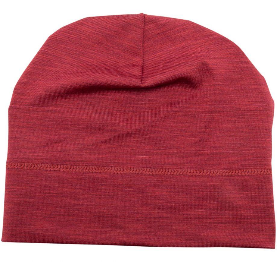 melange jersey high hat