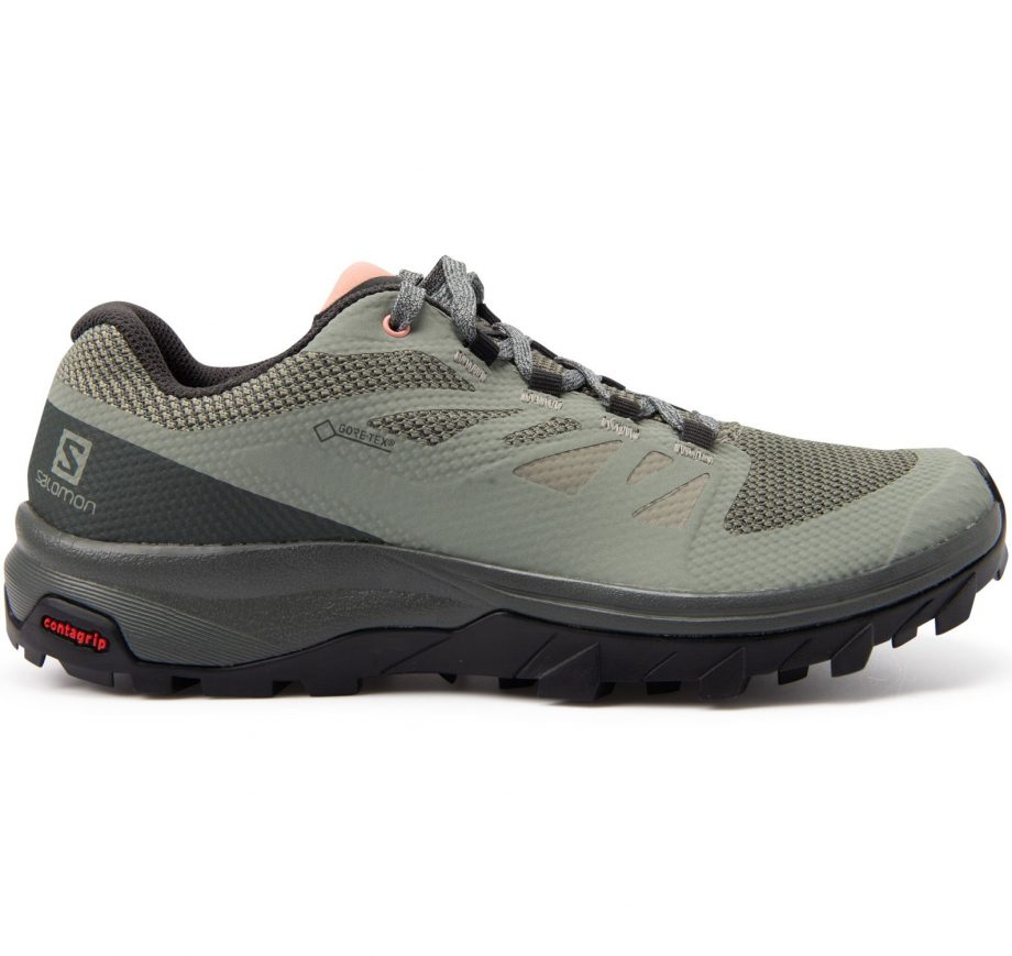 Shoes Outline Gtx W