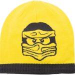 Lwalfred 724 - Hat, Yellow, 54,  Lego