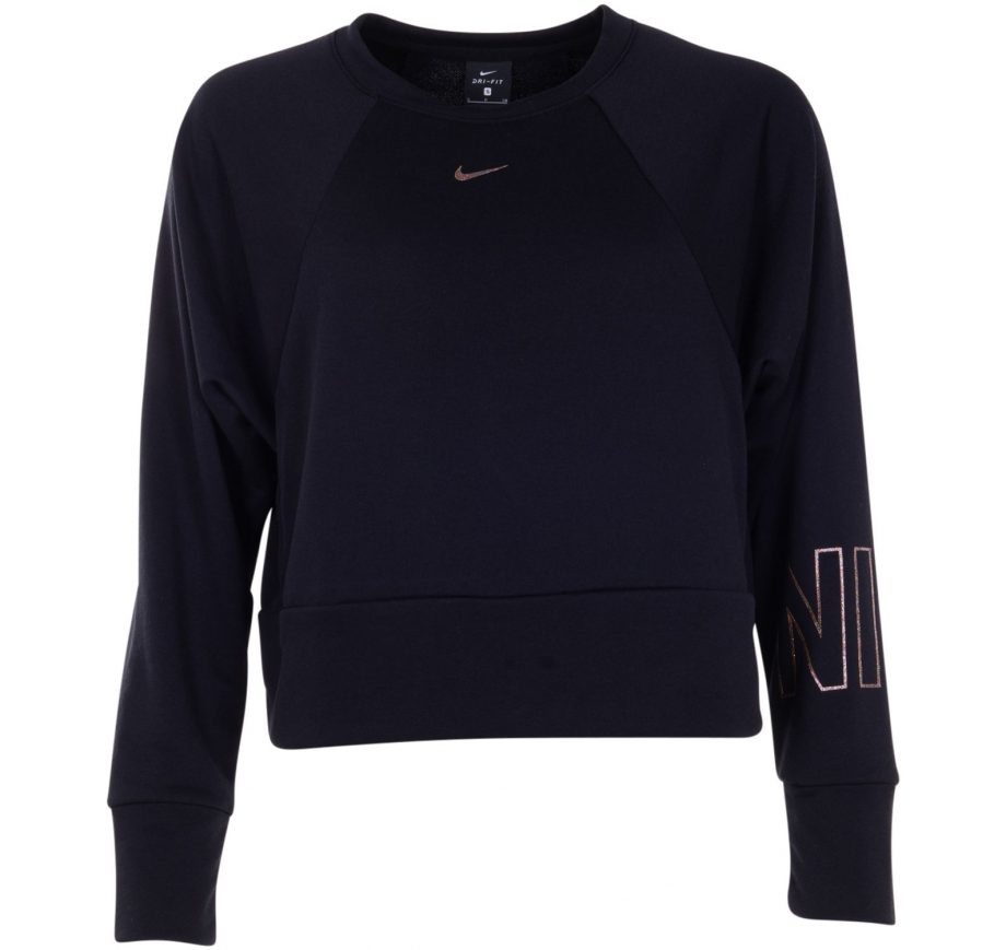 Nike Dry Get Fit Women's Fleec