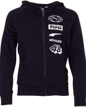 alpha hooded jacket b