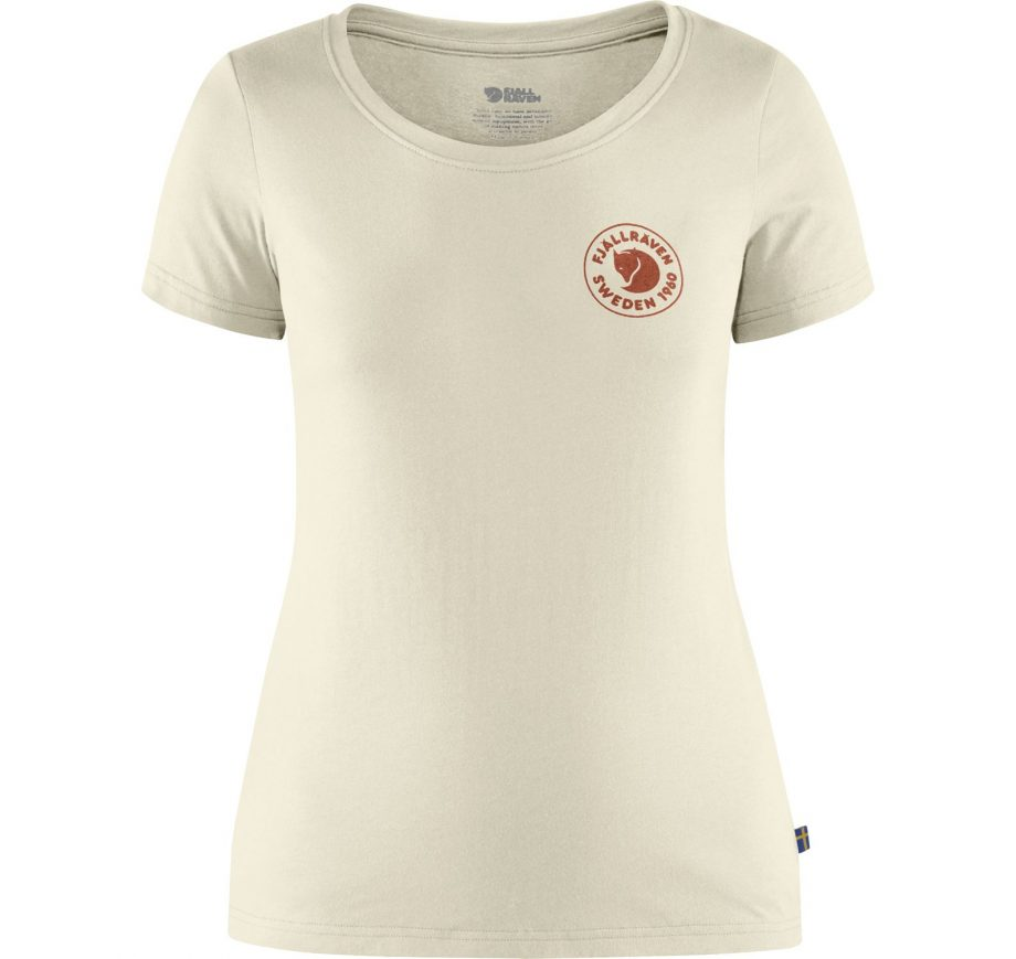 1960 Logo T-Shirt W