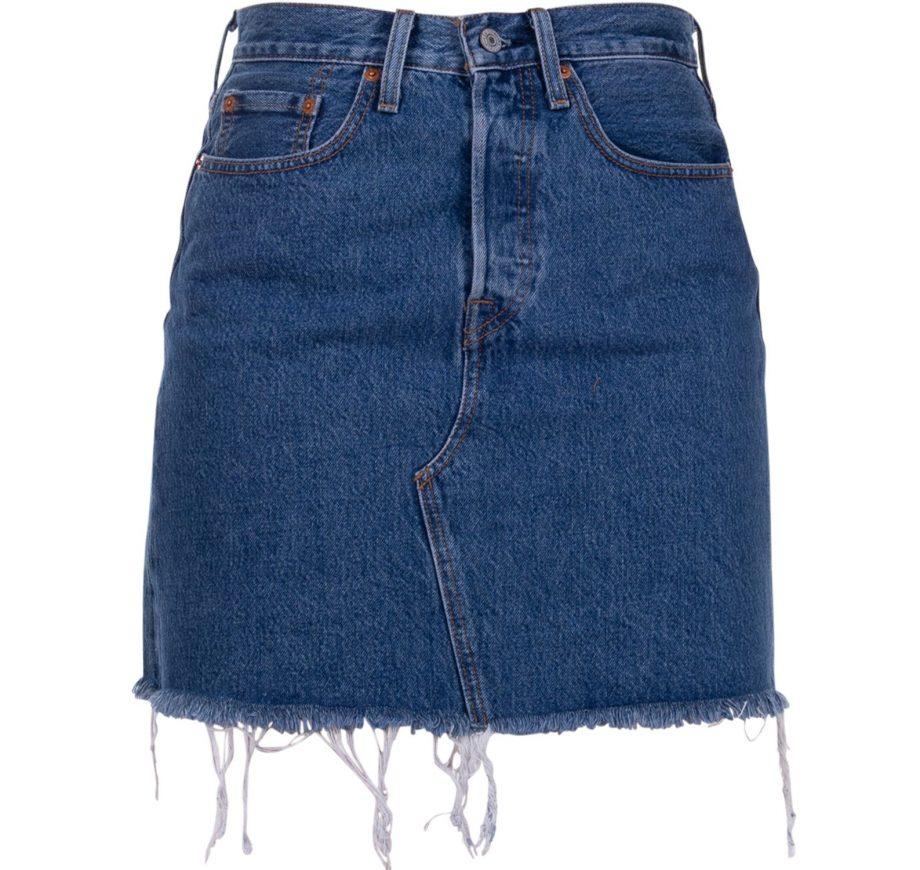 hr decon iconic bf skirt meet
