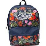 realm backpack, multi tropic dress blues, onesize,  vans