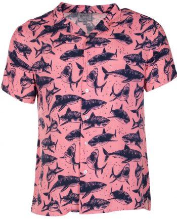 Bali Shirt S/S