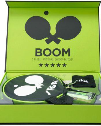 Boom 5-Star Box