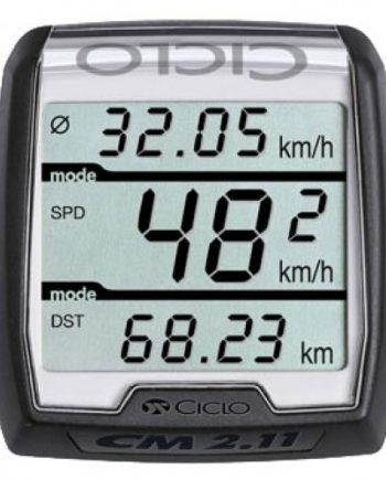 Cykeldator Ciclosport CM 2.11