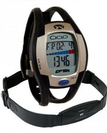 Pulsklocka CicloSport CP16 is
