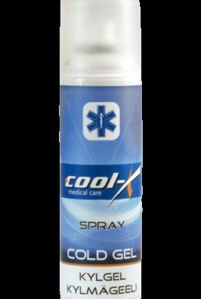 Kylgel Spray