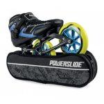 Hjulskydd Powerslide Wheelcover 3 wheeler