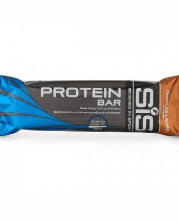 SIS ReGO Protein Bar Choklad & Jordnötter 20X55g