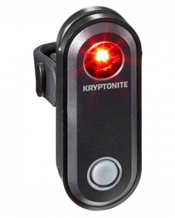 Cykelbelysning Bak Kryptonite Avenue R-30