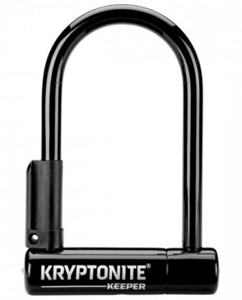 Cykellås Kryptonite Bygellås Keeper Mini-6