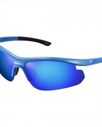 Cykelglasögon Shimano Solstice Blå