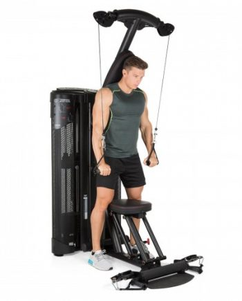 Inspire by Hammer Dual Station Biceps/Triceps