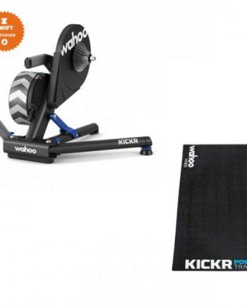 Wahoo Kickr V5 Paket SMALL
