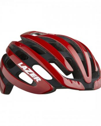 Cykelhjälm Racer Lazer Z1 Röd