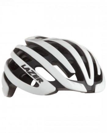 Cykelhjälm Racer Lazer Z1 Vit