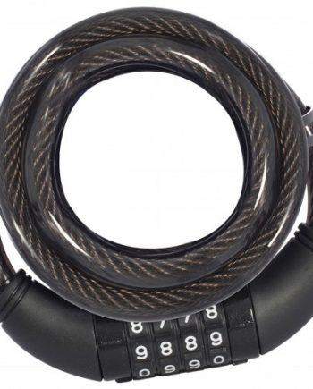 OXC Cykellås Kabellås Combi 10x1500mm