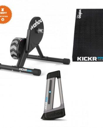 Wahoo Kickr Core Paket MEDIUM