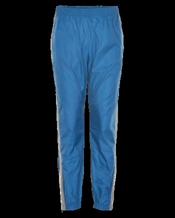 Löparbyxor Newline Black Track Pants - Blue