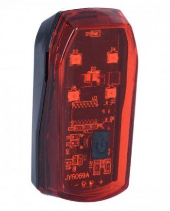 OXC belysning Bright Stop LED bak