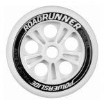 Hårda hjul till Powerslide Nordic 1-styck