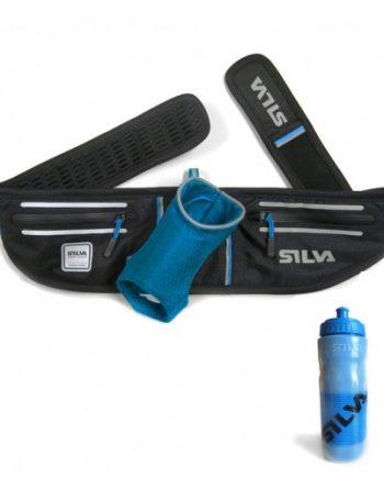 Silva Hydration Belt Flaskbälte 1x0.5 lit.