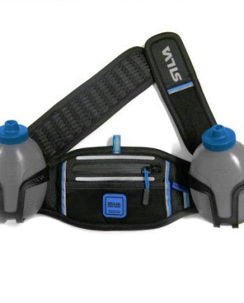Silva Hydration Belt Flaskbälte 2x0.3 lit.